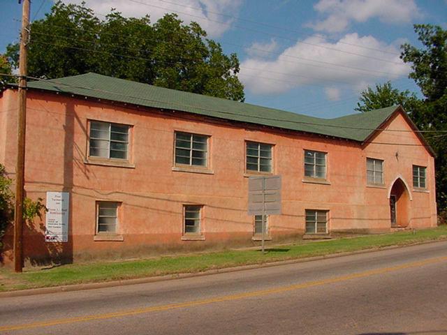 From Black Jail to Samaritan Cult House the mystery in Guthrie, Oklahoma
