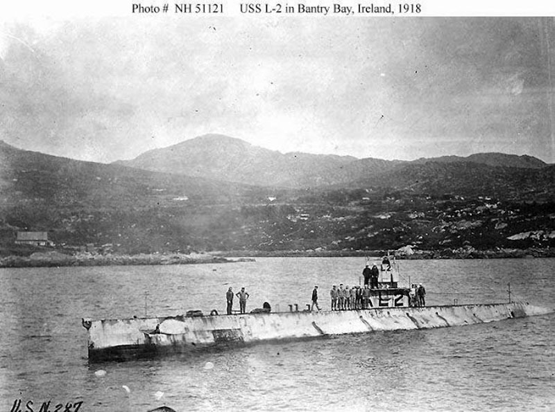 You Won't Believe the Stories Behind this Haunted German U-Boat