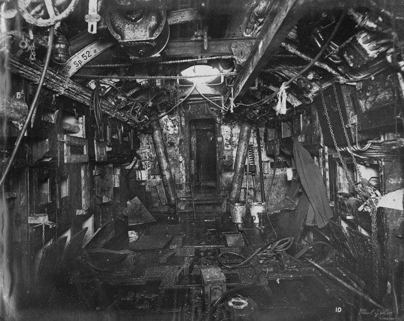 "The American USS L-2 that ""sank"" the Haunted German U Boat 0"
