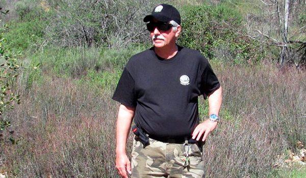 Meet Lieutenant Colonel John Titor