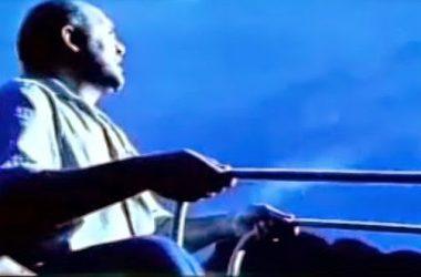 When UFO Kills - The Barroso incident