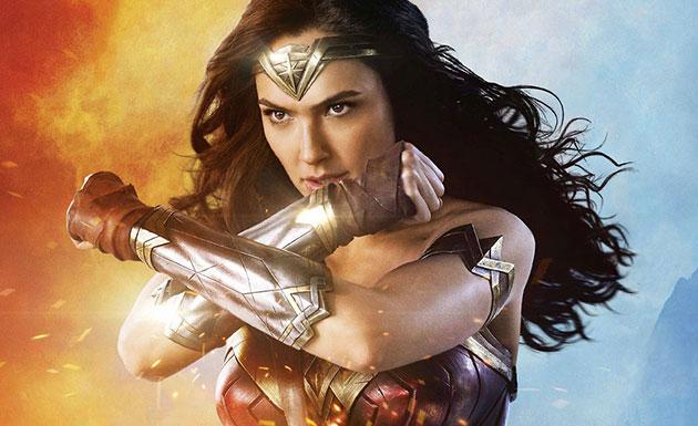 Wonder Woman On The Big Screen