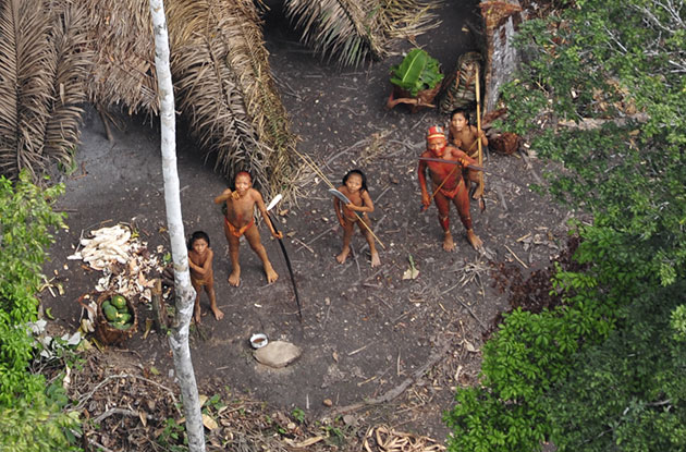 The Real Amazon Warriors, the Mythical Civilization