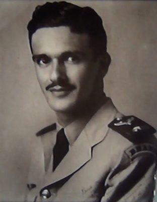 Captain Fortunato Câmara de Oliveira
