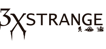 StrangeStrangeStrange.com