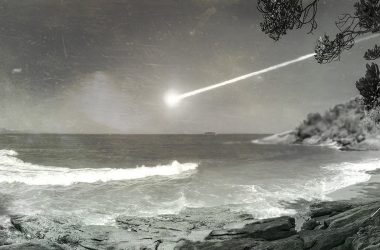 The Ubatuba Incident - A UFO Exploded in 1957 with Fragments